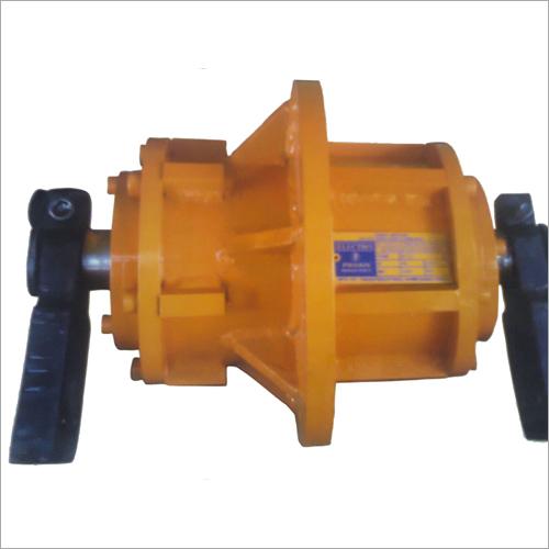 Center Flange Vibro Motor