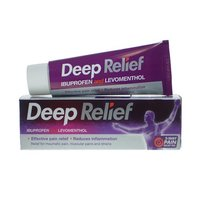 Pain Reliever Gel