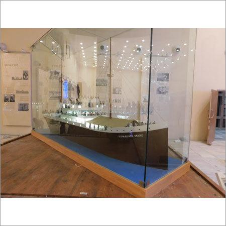 Ship Designer Model