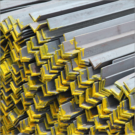 MS Angle Bar Manufacturer,Supplier,Ahmedabad,India