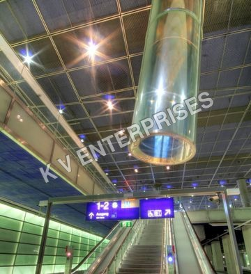 Hybrid Lighting System