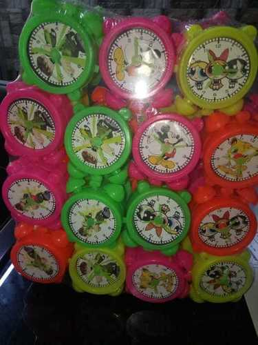 Alaram Clock Candy