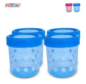 Polka 350 (4 pc) set Container