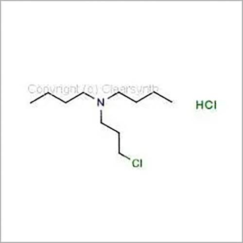 N- (3-Chloropropyl)dibutylamine