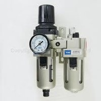 Pneumatic Fillter & Spare Parts