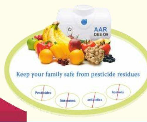 Ozone water sterilizer