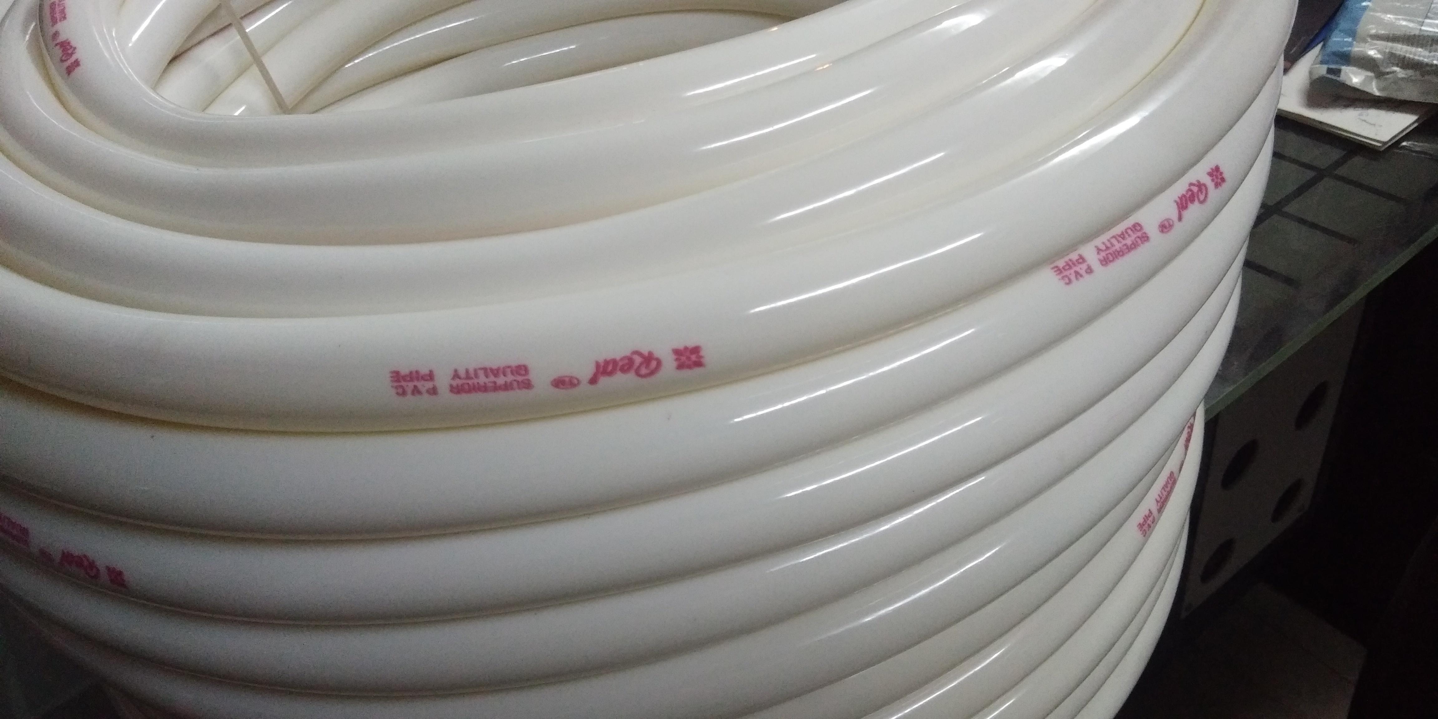 Pvc Tubing Pipe