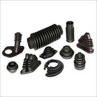 Black Rubber Products