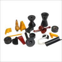 Industrial Plastic Component