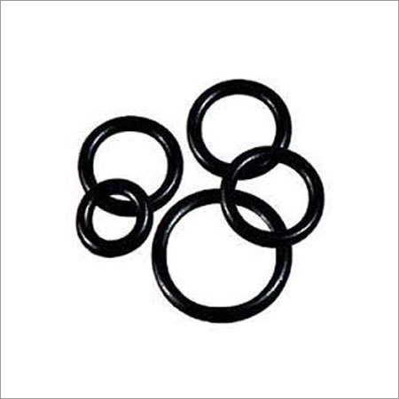 Rubber Oil Rings