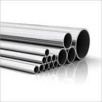 Super Duplex Round Pipes