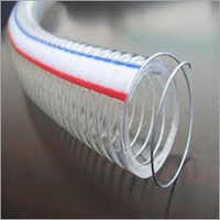 PVC Steel Wire Thunder Hoses
