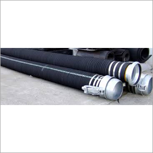 Rubber Suction Hose