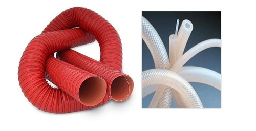 Silicone High Temperature Hoses