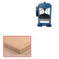Hydraulic Press Machine for Plywood
