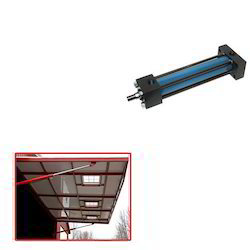 Hydraulic Cylinders For Doors