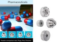 Tungsten Carbide Pharmaceutical Industry