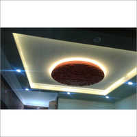 Lacquered Ceiling