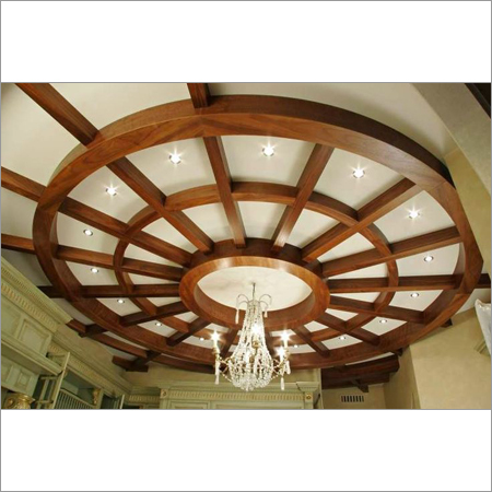 Decorative False Ceilings
