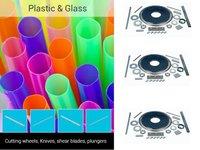 Tungsten Carbide  Plastic Granule Glass Industry