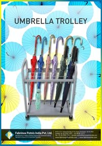Umbrella Trolley