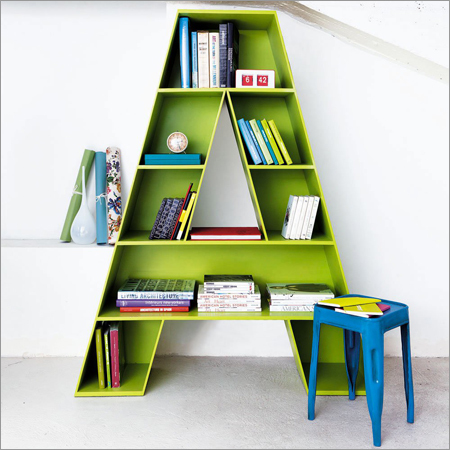 Kids Room Bookcase