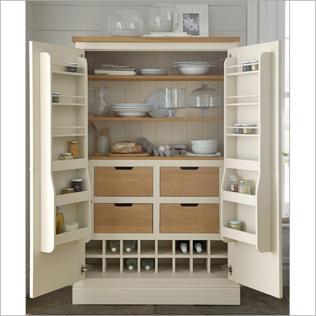 Crockery Unit