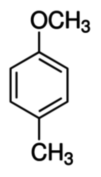 P methyl anisole 99%