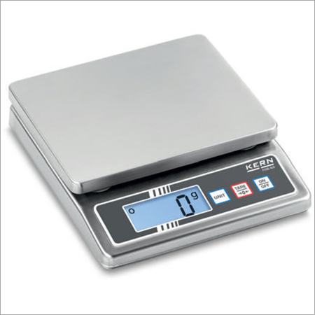 Stainless Steel Small Pet Scale
