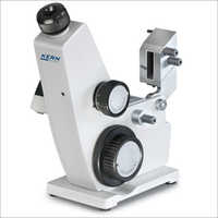 Abbe Refractometer