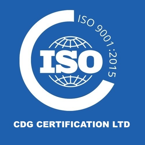 ISO 9001 Certification in Noida