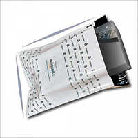 Amazon Printed Tamper Proof Courier Bags