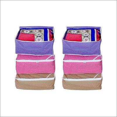 Non Woven Multi Saree Cover