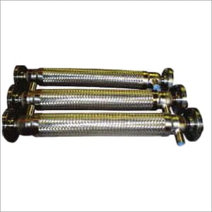 SS Jacketed Hoses