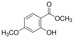 Methyl 2 hydroxy 4 methoxybenzoate 98%