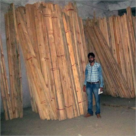 Pine Wood Sawn Timber