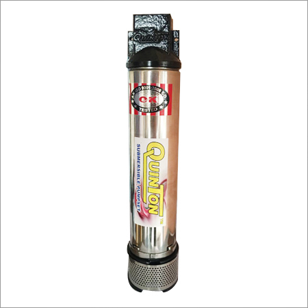 Agricultural Submersible Pump