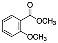 Methyl 2 methoxy benzoate