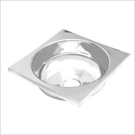 Single Bowl Round  Kitchen Sink