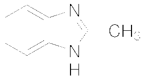 2 Methyl benzimidazole 98%