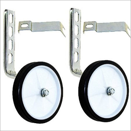 Bicycle Support Wheels