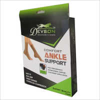 Comfort Ankle Support