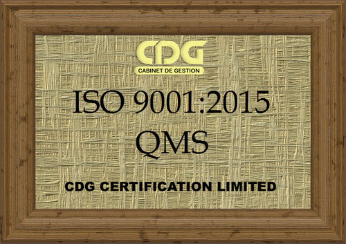 ISO 9001 Certification in Pune
