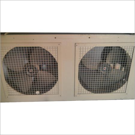 Air Cooled Evaporator