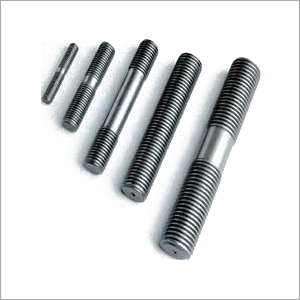 Double End Threaded Stud Bolts