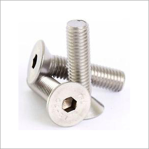 Socket Head Cap Screws
