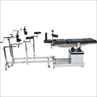 Orthopedic Surgery Table