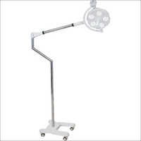 Floor Stand Operation Theater Light