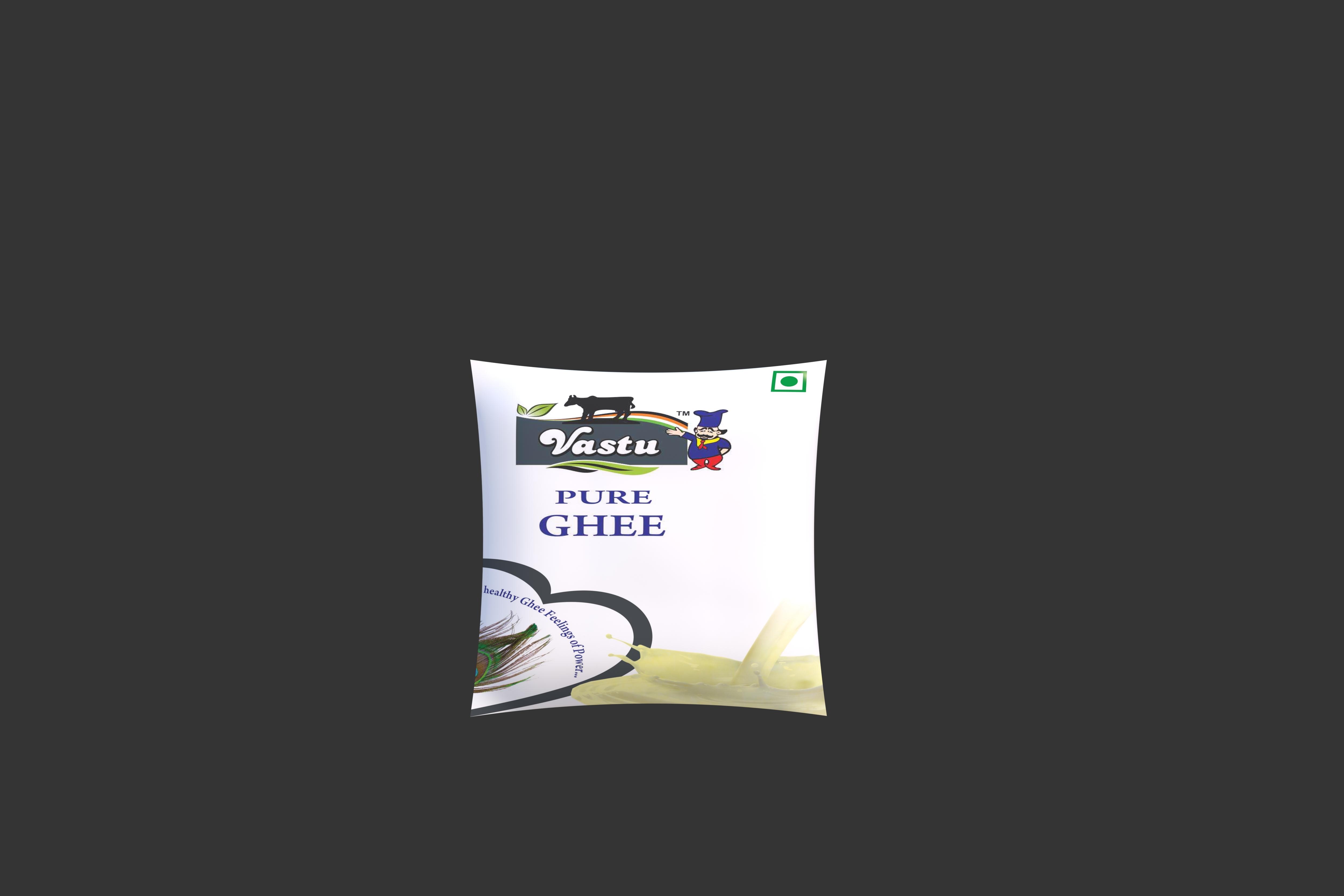 500ml Pure Cow Ghee