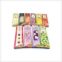 Incense Sticks Boxes